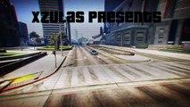 Crazy Stunts Insane Stunts GTA 5 PC Online