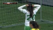 Football féminin - Le but contre son camp le plus improbable de l'année