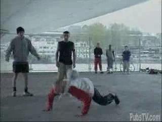 Soccer – Soccer – Nike freestyle