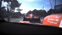 2015 - 24 Hours Of Le Mans - #17 Porsche 919 LMP1 Day Onboard