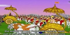 Lord Krishna Stories for Children - Krishna And King Nriga