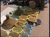 Tunesien - Djerba Römerdamm Zarzis Markt