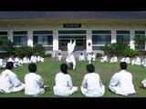 Le Taekkyeon, un art martial traditionnel coréen