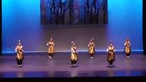 KAYPA   1ST KOREAN AMERICAN YOUTH CULTURE FESTIVAL   칼춤