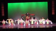KAYPA   1ST KOREAN AMERICAN YOUTH CULTURE FESTIVAL   화관무