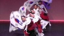 KAYPA    1ST  KOREAN AMERICAN YOUTH CULTURE FESTIVAL   태극기