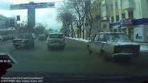 Car Crash Compilation # 269 - March 2014