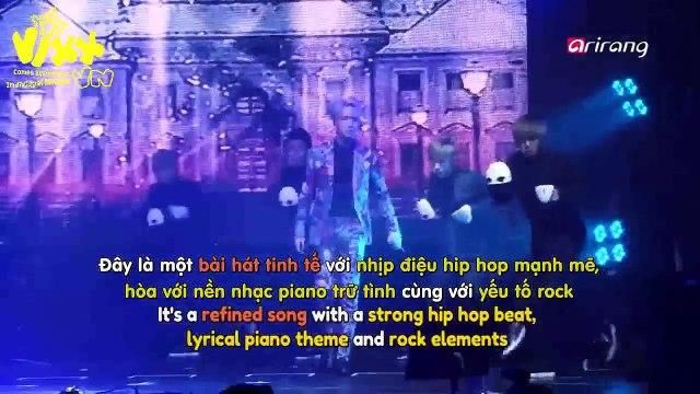 [Vietsub] Pops in Seoul Kpop Zone - VIXX LR's Showcase