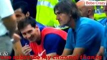 Funny Football Baloteli, Neymar, Messi, Beckham...