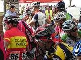 Ciclismo, Blanes 2008