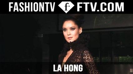 La Hong Vienna Store Launch ft. Maria Mogsolova & MIscha Barton | FTV.com