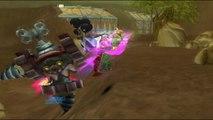 [Flyff MMORPG] I love my Blade [Flyff Hero League] Wakizashi [1st Place]