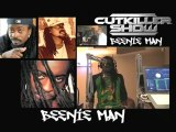 "Cut Killer Show ""BEENIE MAN"""