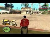GTA San Andreas Stunts - Ultimate Stunts I