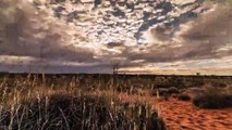 Timelapse Showcases Beauty of Night Skies Over Ayers Rock