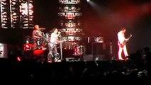 Muse - Hysteria (Live Positivus Festival 2010)