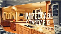 Plano Kitchen Contractor | Kitchen Remodeling Renovation in Plano