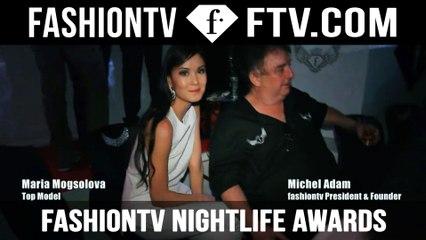FashionTV Nightlife Awards at Cannes Film Festival 2013 | FTV.com