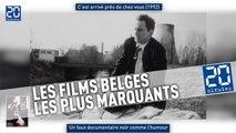 Les films belges les plus marquants