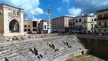 Lecce - Drone Bebop Parrot