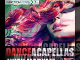 Tropical House Vocals - Acapellas & Spoken Phrases | Key and