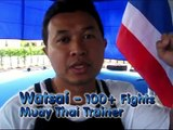 Phuket Top Team - First Tour of the Fight Camp - Muay Thai, MMA, BJJ