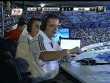 Gol Pato Araujo Guadalajara vs. Pumas TVC Deportes