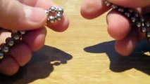 NeoCube Figuren Tricks Teil1 - ein Kissen bauen (HD)