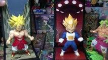 ドラゴンボールヒーローズ 超ヒーローズエキスパンションセット「ブロリー&ゴジータ開封レビュー!」Dragon Ball Heroes