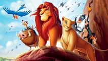 Le Roi Lion - Je voudrais déjà être roi (Nightcore)