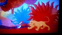 Musique le roi lion je voudrais déjà être roi