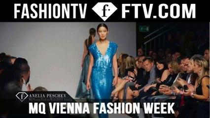 Review of MQ Vienna Fashion Week 2013 with Maria Mogsolova pt. 2 | FTV.com
