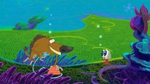 Zig & Sharko - Aqua Golf (S01E26) Full Episode in HD - vidéo dailymotion
