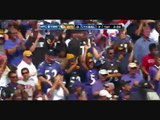 Terrell Suggs Career Highlights