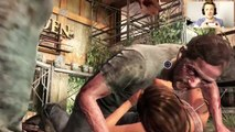 The Last of Us: Left Behind DLC Gameplay Walkthrough [Part 6: THE END] - Remastered Lets Play