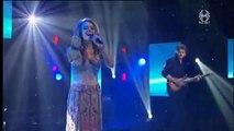Jóhanna Guðrún Jónsdóttir - Nótt (Eurovision 2011 Iceland)