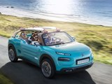 Découvrez les secrets de fabrication du Concept Citroën Cactus M