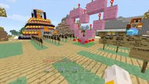 Stampylongnose House In Minecraft