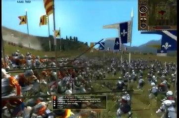 Kingdom of Aragon VS France