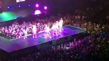 [HD] Fancam 150808 Girls' Generation SNSD 少女時代 Gee KCON in New York 150808