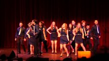 Reverb ICCA SemiFinals Nashville 2013 - video dailymotion