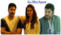 Box Office Report: Thani Oruvan opening week end at the box office | 123 Cine news | Tamil Cinema