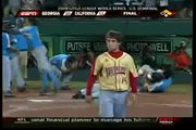 Little league World Series 2009 - US: California Win