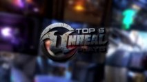 Unreal Tournament :  Top 5 Unreal plays #16 by Zaccubus