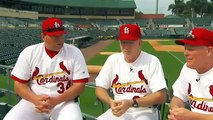 Cardinals Legends: '80s Cardinals Roundtable on FOX Sports Midwest