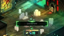 Woke up in the gutter - Transistor Part 1 Let's play - Gameplay Playthrough