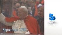 Archives 1995-2005 - 50 ans de TV en Champagne