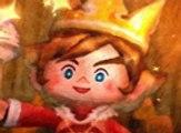 E3 2009] Little King's Story