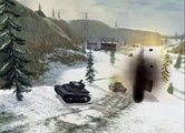 Battlefield 1942 Secret Weapons of WWII - Gameplay