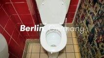 Un tour du monde des toilettes publiques